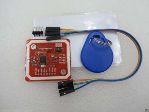 PN532 NFC RFID module V3, NFC Android phone extension of RFID arduino  raspberry
