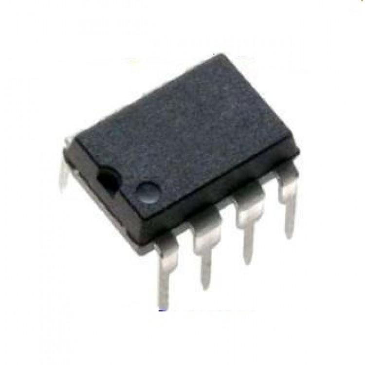 Pic12f508 Microcontroller