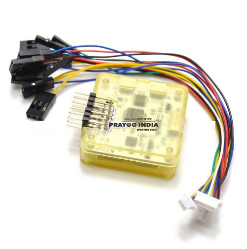Buy 3D Accessories for School and electronics Projects, OpenPilot side pin CC3D EVO Flight Controller for QAV250 280 RD290 Mini Quadcopter Mutilcopter Online