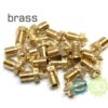 E3D Brass V6 Nozzle12www.prayogindia.in