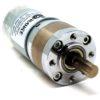 Orange Planetary Gear DC Motor 12V 1350RPM 1.98Kg-CM PGM45775-3 (2)www.prayogindia.in