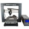 Wanhao Duplicator i3 V2.1 3D Printer www.prayogindia.in