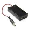 battery holder with dc plug 2 www.prayogindia.in