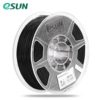 eSun 1.75mm 3D Printing Filament 1kg-Black3 www.prayogindia.in
