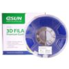 eSun PLA+ 1.75mm 3D Printing Filament 1kg-Blue2www.prayogindia.in