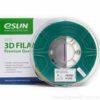 eSun PLA+ 1.75mm 3D Printing Filament 1kg-Green2www.prayogindia.in