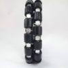 152mm-double-aluminum-omni-wheel-bearing-rollers-14083 3www.prayogindia.in