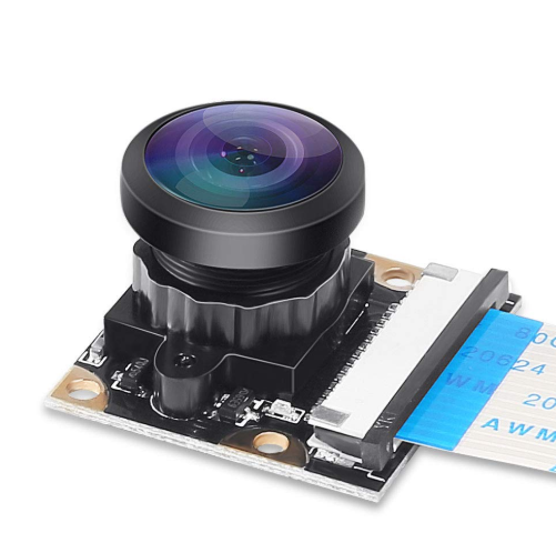 For Raspberry Pi 3 Camera Module Board 5MP sensor with Lens Night Vision