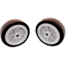 EasyMech Heavy Duty(HD) Disc Wheel 100mm Dia 2 www.prayogindia.in