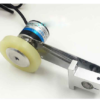 Fixed Bracket of Encoder Mounting Frame Combined Movable Sliding Bracket Encoder Accessories www.prayogindia.in