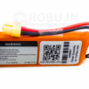 lipo 2500mah 2 www.prayogindia.in