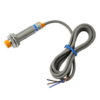 6-36V DC Inductive 4mm PNP-NO Proximity Sensor Switch 4 www.prayogindia.in