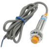 6-36V DC Inductive 4mm PNP-NO Proximity Sensor Switch3 www.prayogindia.in