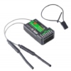 FLY SKY FS IA6B RF 2.4GHz 6CH PPM output with iBus port receiver 1 www.prayogindia.in