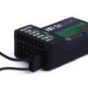 FLY SKY FS IA6B RF 2.4GHz 6CH PPM output with iBus port receiver 4 www.prayogindia.in