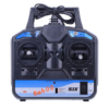 FS-SM600 6CH USB Powered Controller with SuperSimX Simulator 3 www.prayogindia.in