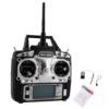 FlySky FS-T6 6CH Transmitter with FS-R6B Receiver 4 www.prayogindia.in