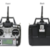 FlySky FS-T6 6CH Transmitter with FS-R6B Receiver 5 www.prayogindia.in