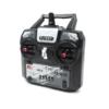 FlySky FS-i4X 2.4GHz transmitter + Reciver www.prayog india.in