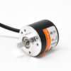 Orange Rotary Incremental Optical Encoders 3 www.prayogindia.in