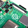 Raspberry Pi 4 Model-B with 4 GB RAM–DISPLAY_PORT www.prayogindia.in