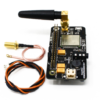 SmartElex GSMGPRSGNSS Bluetooth HAT for Raspberry Pi 1 www.prayogindia.in