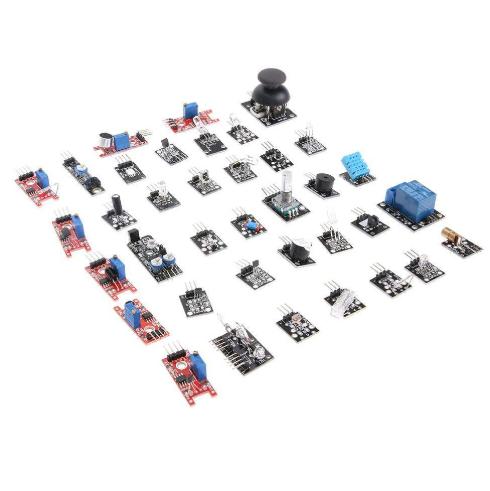 37pcs Sensors Kit for Arduino