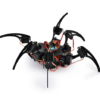 18DOF Aluminium Hexapod Spider Six 3DOF Legs Robot Frame with Servos & Servo Horn & 32CH Controller DIY7