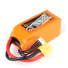 ORANGE Graphene 1500 mAh 4S 100C LITHIUM POLYMER BATTERY PACK4