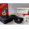 Raspberry Pi 3 Model B – Complete Kit 1