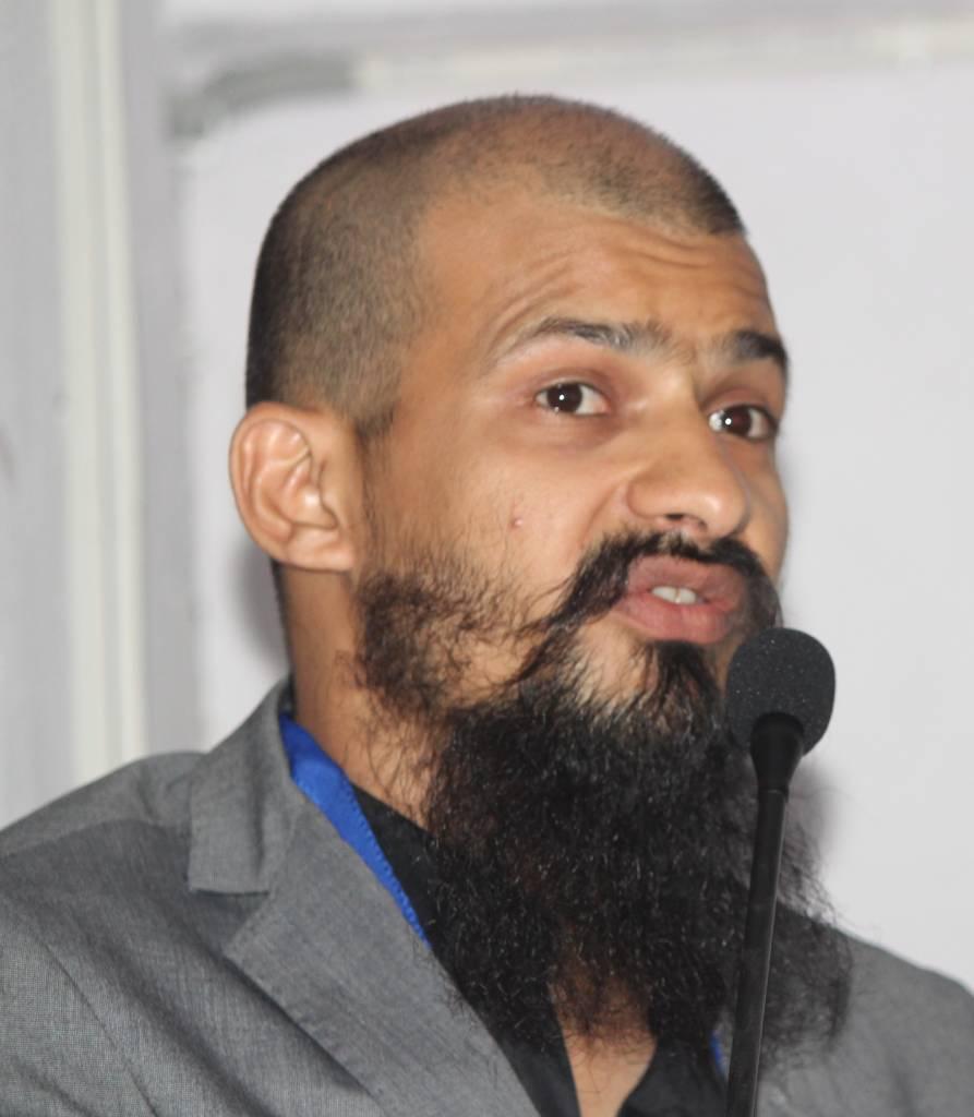 Shahnawaz Abbas