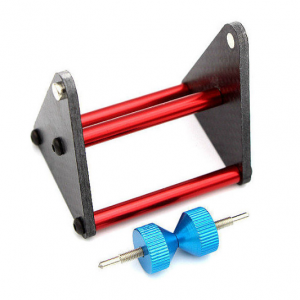 Pure Carbon Fiber Magnetic Propeller Balancer Prop Essential For Quadcopter FPV Helicopter Airplane 1 www.prayogIndia.in