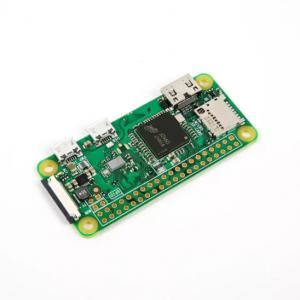 Raspberry Pi Zero v1.3 Development Board www.prayogindia.in