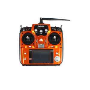 Radiolink AT10 2.4GHz 12CH RC Drone Remote with PRM-01 Transmitter and R12DS Receiver
